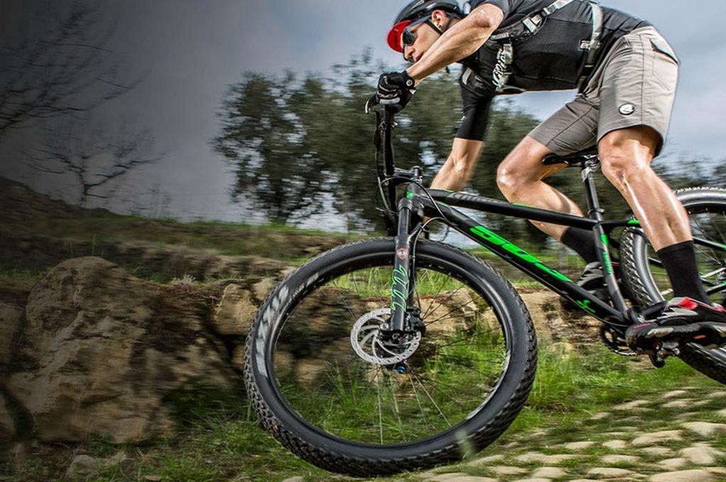 Mountain bikes Wilier