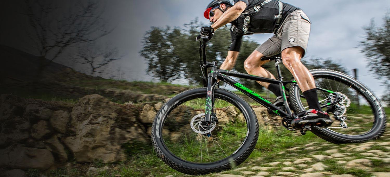 Mountain bikes Wilier